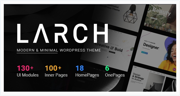 larch-theme